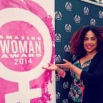 The Body Shop Amazing Woman Award
