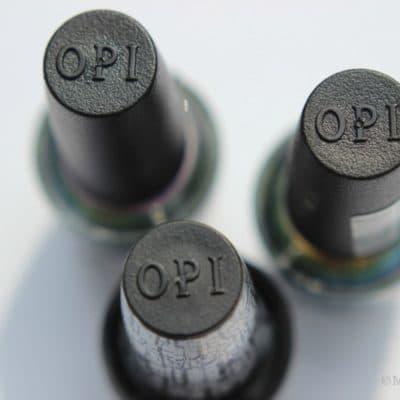 Guilty pleasures: vintage OPI nagellak