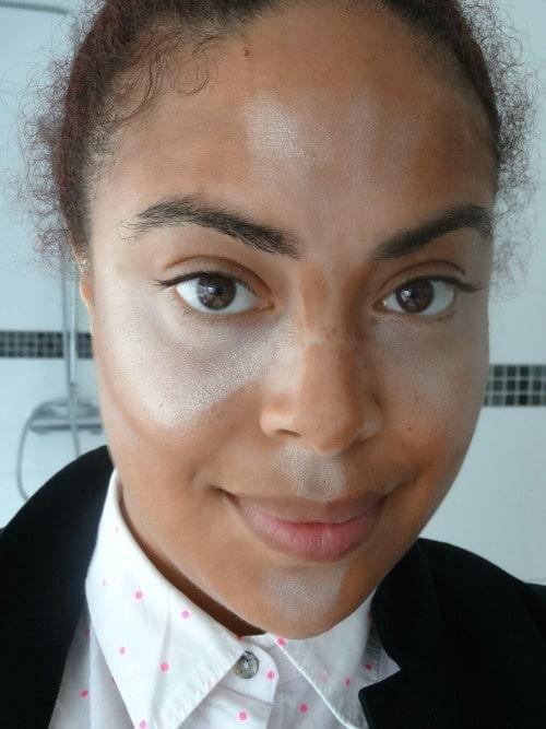 Beauty bloggers stimuleren overmatig make-up gebruik