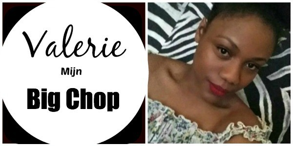 Mijn Big Chop Ervaring #2: Valerie & Aztec Secret Indian Healing Clay
