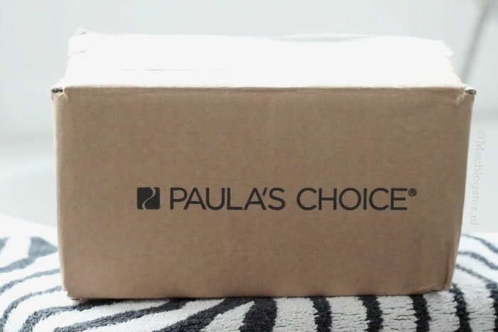 Huidverzorging van Paula's Choice