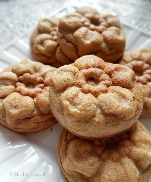 havermout muffins maken met yoghurt