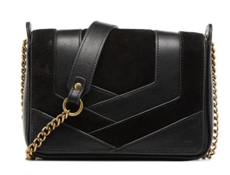 8x de perfecte zwarte crossbody tas die je niet kunt weerstaan!