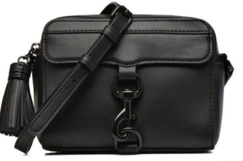 Deze Black bags kun je gemakkelijk meenemen als je uitgaat