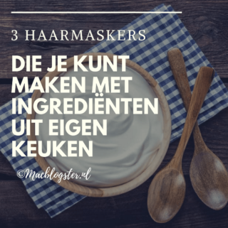 Haarmasker SOS: 3 maskers maken met ingrediënten uit eigen keuken
