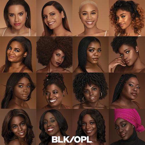 Yes, goed nieuws: vanaf nu kun je Black Opal Cosmetics online kopen!