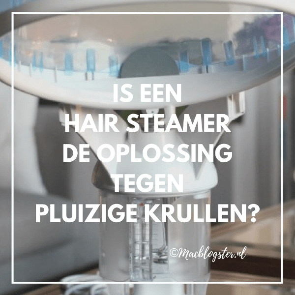 Krullen stomen: is dit de oplossing tegen pluizig haar?