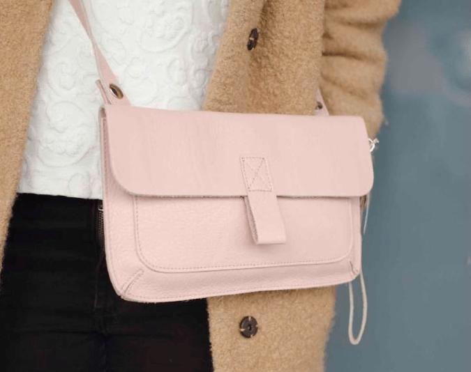 Style alert nieuwe Keecie tassen