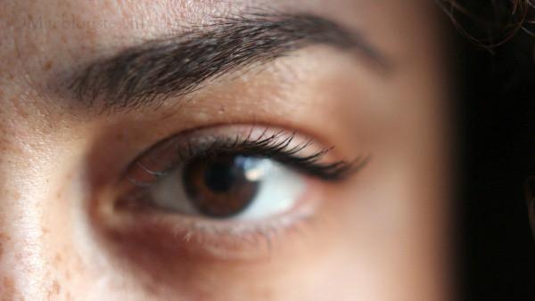 Duidelijkere wenkbrauwen met MUA Tinted Brow Mascara