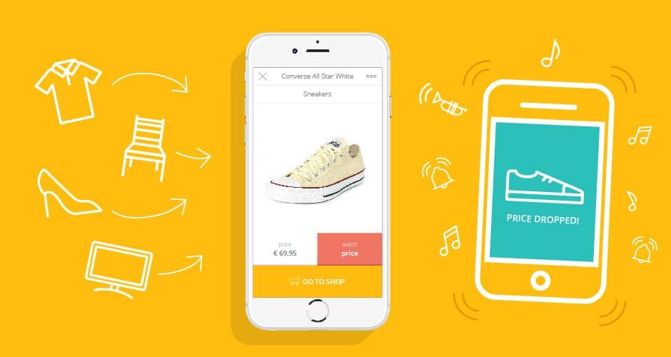 Lifestyle & fashion tip: online besparen met met Yellowbag