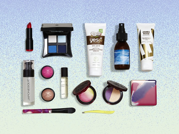 Make-up Newsflash #13: Festival Make-up Walhalla