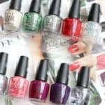 Giveaway: Limited Edition OPI Coca-Cola Mini Pack