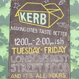 De leukste markten in Londen