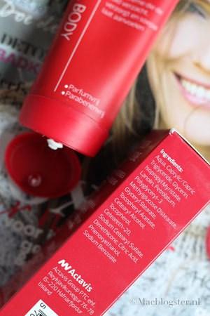 Klein wonder: Decubal Body Crème droge & gevoelige huid