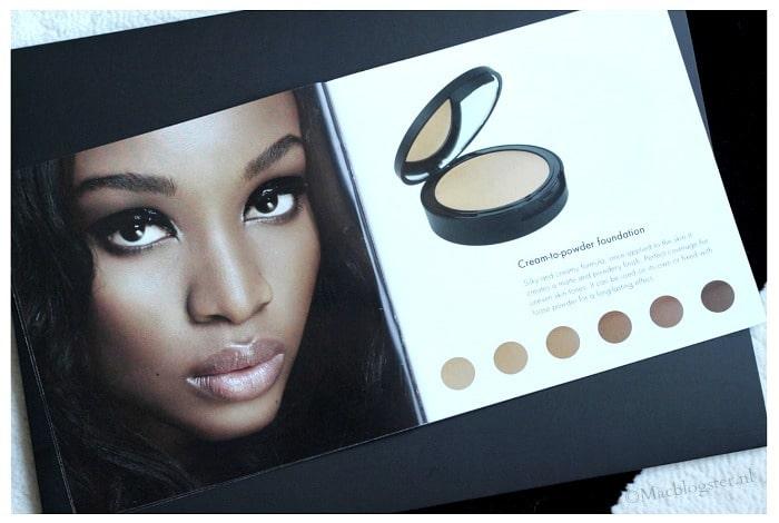 MiMax Make-up voor getinte & donkere vrouwen