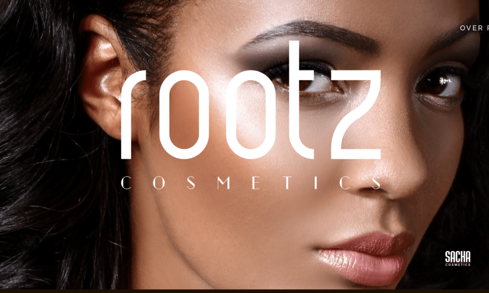 Make-up Newsflash: opening Rootz Cosmetics