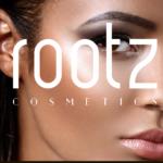 luxe cosmeticawinkel voor de donkere & getinte vrouw: Rootz Cosmetics