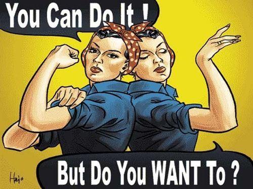 Met deze top 10 carriere lessen bereik jij als vrouw jouw top