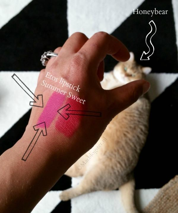 Etos_lipstick_summer_sweet_Mac_flat_out_fabulous_dupe
