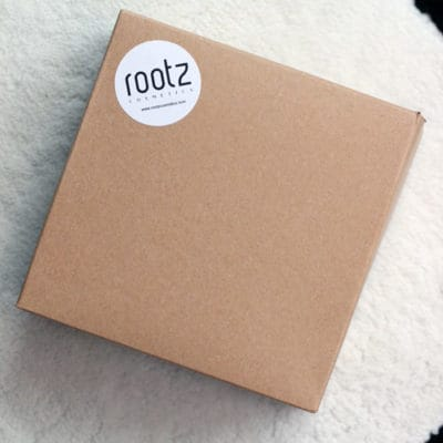 Make-up Goodiebox winnen!