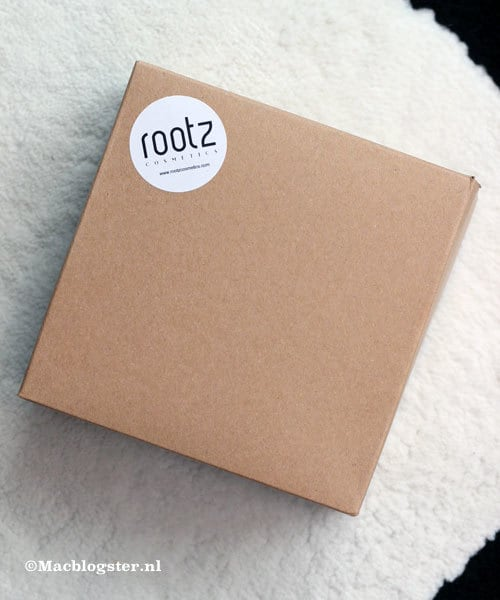 Goodiebox winnen met make-up