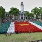 Surinaamse onafhankelijkheid