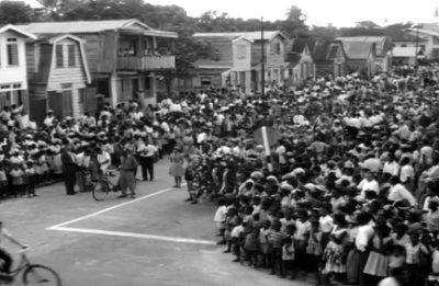 Suriname voor de onafhankelijkheid Deel 1:
