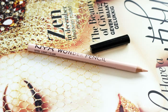 NYX Wonder Pencil: wat is hier zo fantastisch aan?