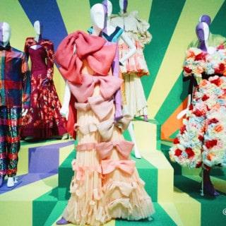 Viktor & Rolf in Ode aan de Nederlandse Mode in Gemeentemuseum Den Haag