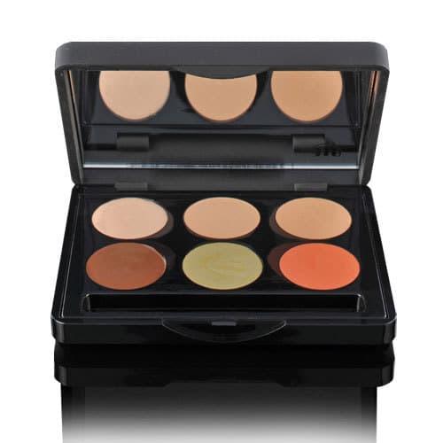 DIY Make-up: wanneer gebruik je welke concealer?