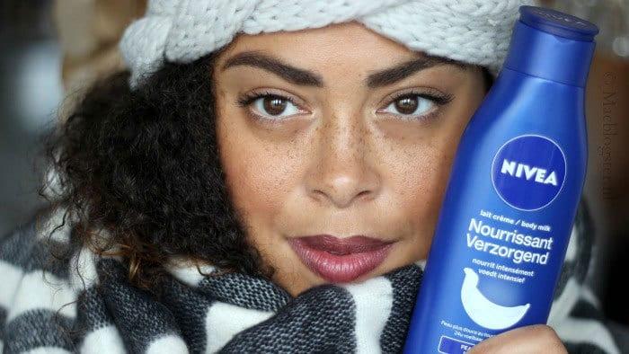 Giveaway 5x Nivea Verzorgende Body Milk voor een zachte huid