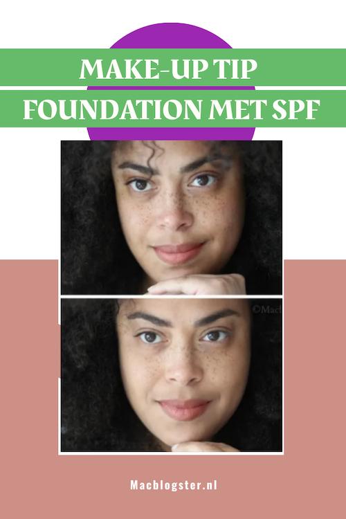 Lancaster Sun Cream review: foundation met spf voor getinte huid