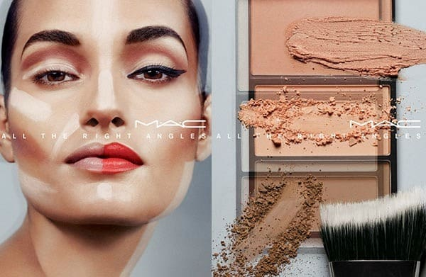 Contour Newsflash: MAC All The Right Angles