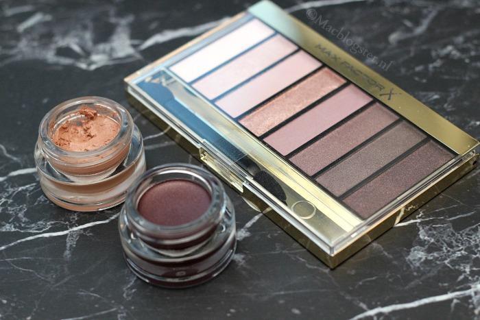 H&M Colour Essence Eye Cream: Countess & Gentlewoman
