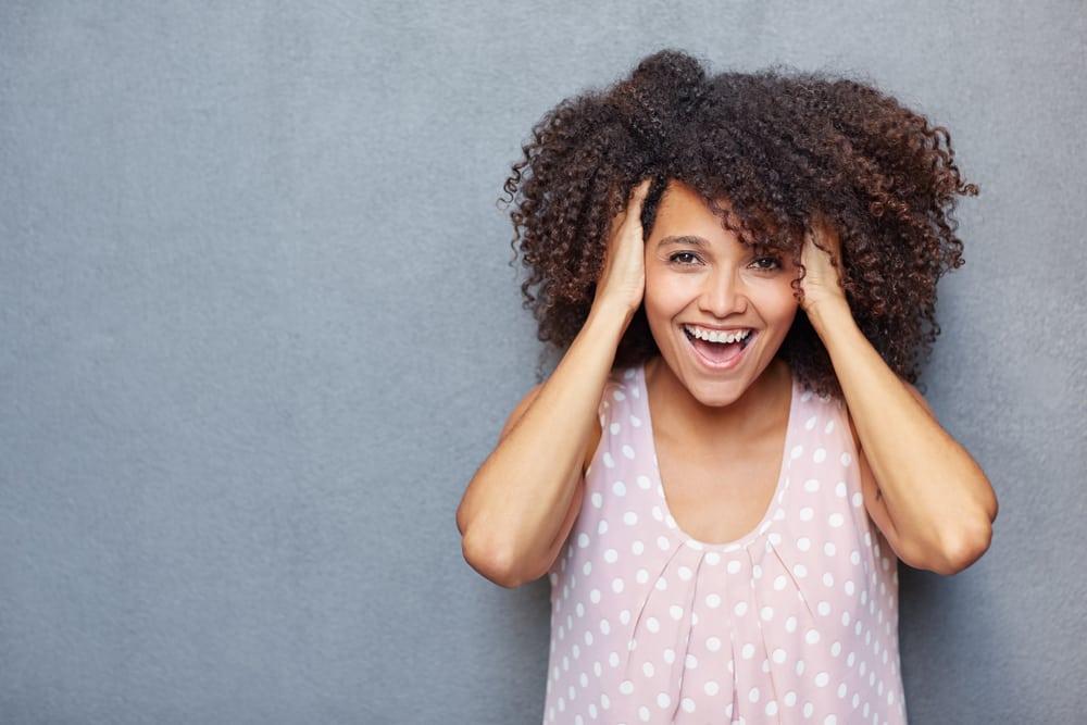 Pre-Poo methode: beperk haarverlies tijdens het wassen van je haar