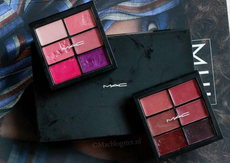 professionele makeup merken waar visagisten mee werken
