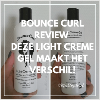 Bounce Curl Review: God's Gift to Curl Heaven