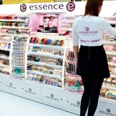 essence Pop-up Store tijdelijk in Rotterdam!