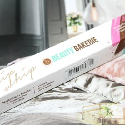 Beauty Bakerie Lip Whip Gingersnap
