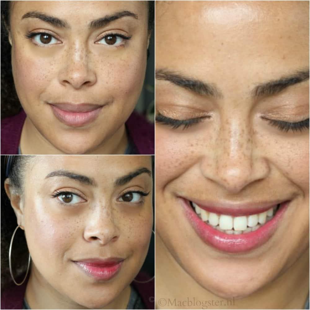 Lip Oil, Lip Kajal & Lip Primer: Douglas Make-up voor lippen