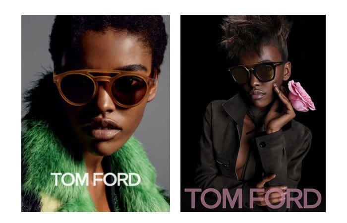 Is mijn lui oog een special edition Tom Ford zonnebril waard?