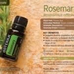 Essentiële oliën voor het oplossen van haarproblemen