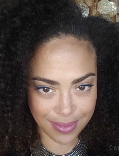 Eyeliners met kleur: Max Factor Liquid Eyeliners