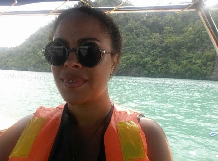 Voorkom droog haar: bescherm je haar tegen chloor & zeewater