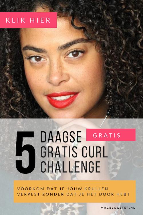 Gratis Curl Challenge
