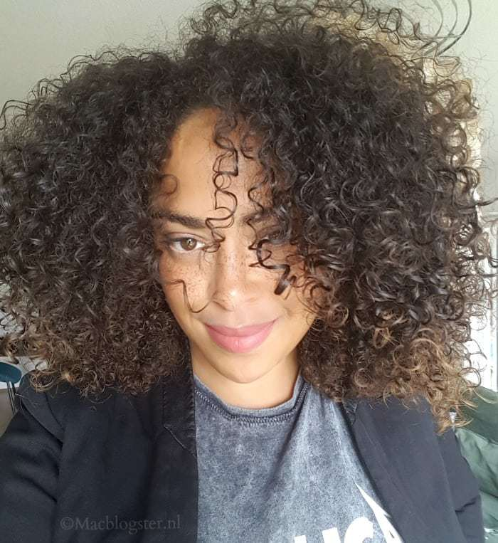 Novex & ORS Curls Unleashed: is dit een gouden combinatie?