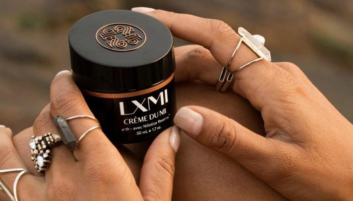 Dit beauty merk LXMI ken je nog niet, maar wil je wel hebben