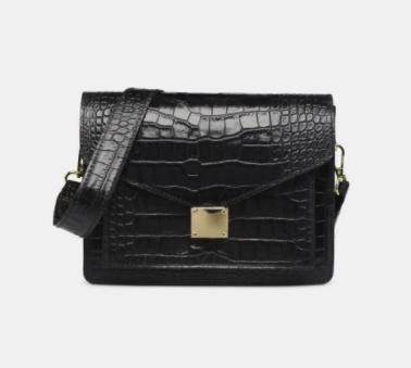 zwarte handtassen die je niet kunt weerstaan