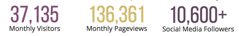 Macblogster blog statistieken
