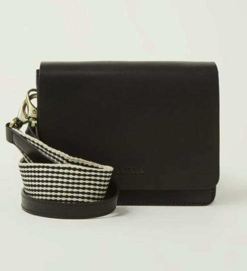 O My bag Audrey crossbody tas